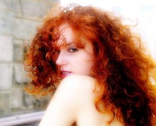 Значение цвета волос и его влияние на характер человека
