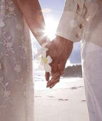 Что подарить на ситцевую свадьбу?