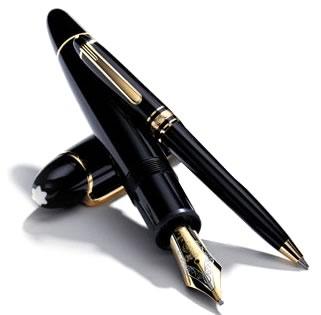 элитные ручки
