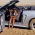 Женщина за рулем – не забыть про автострахование