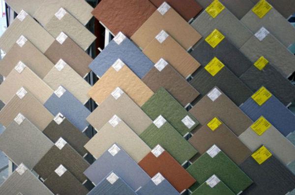 Плитка керамическая – основные виды и характеристики материала