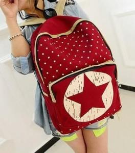 Стильный молодежный рюкзак 1